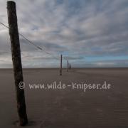 Naturschutzgebiet Borkumer Seehundbank (2814)